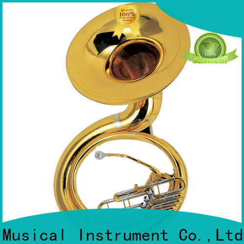 XuQiu professional sousaphone for kids for sale for competition