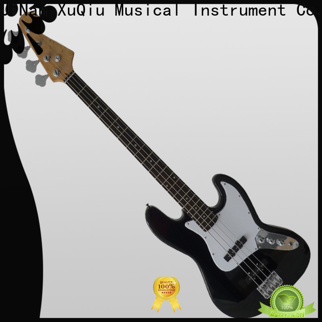 XuQiu sneb026 acoustic electric bass price for beginner