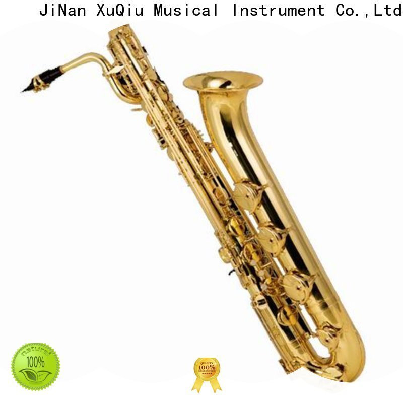 professional baritone saxophone new saxophone for sale for beginner