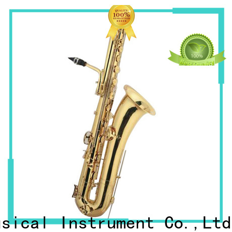new selmer bass saxophone xbs001 band instrument for student