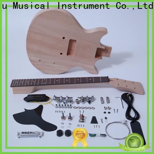 XuQiu sngk047 fretwire guitar kits supplier for performance