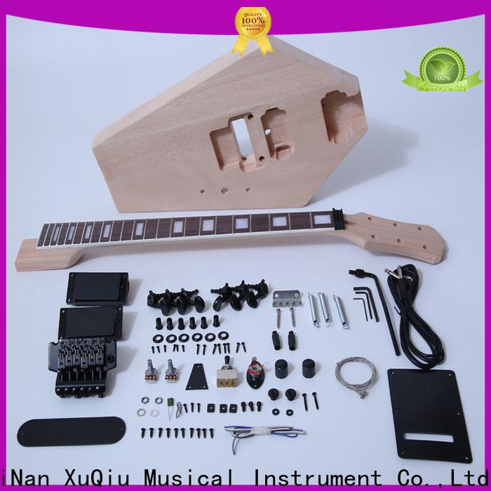 diy best guitar kits to build your manufacturer for beginner