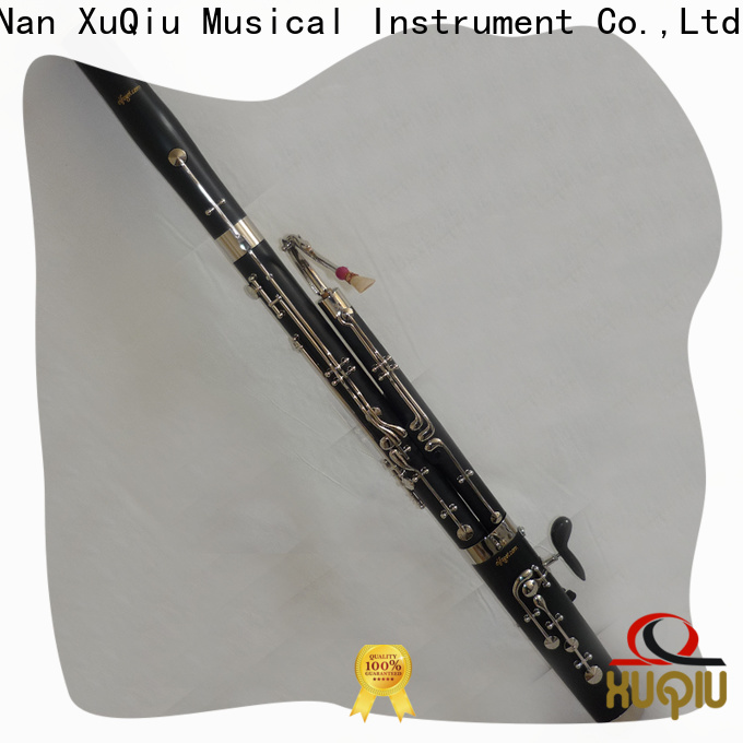 XuQiu children bassoon woodwind price for kids