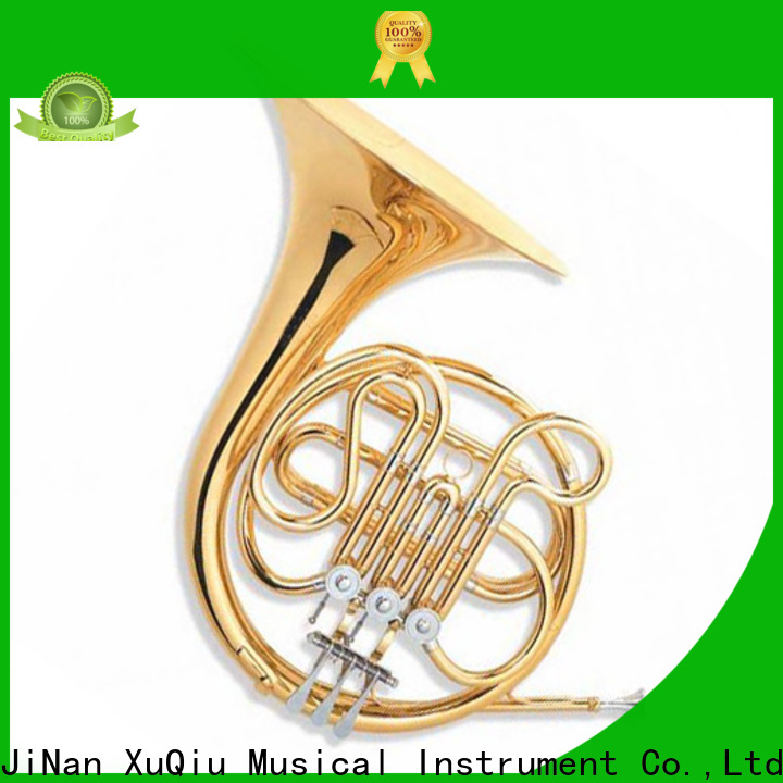 XuQiu single french horn makers brand for kids