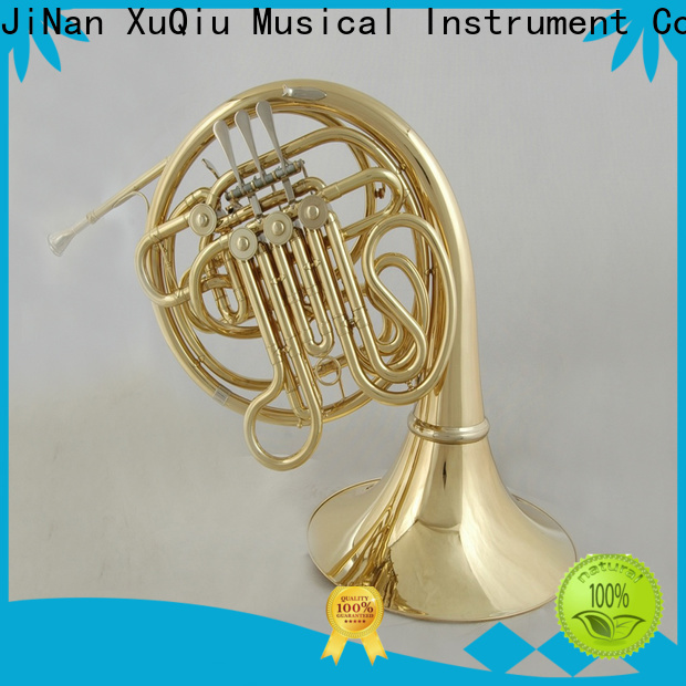 XuQiu horn left handed french horn brand for student