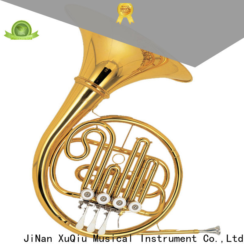 XuQiu xfh006 jazz french horn makers for student