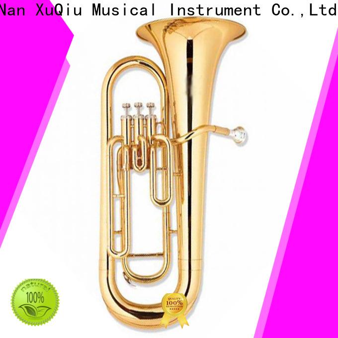 XuQiu best euphoniums brass instruments price for children