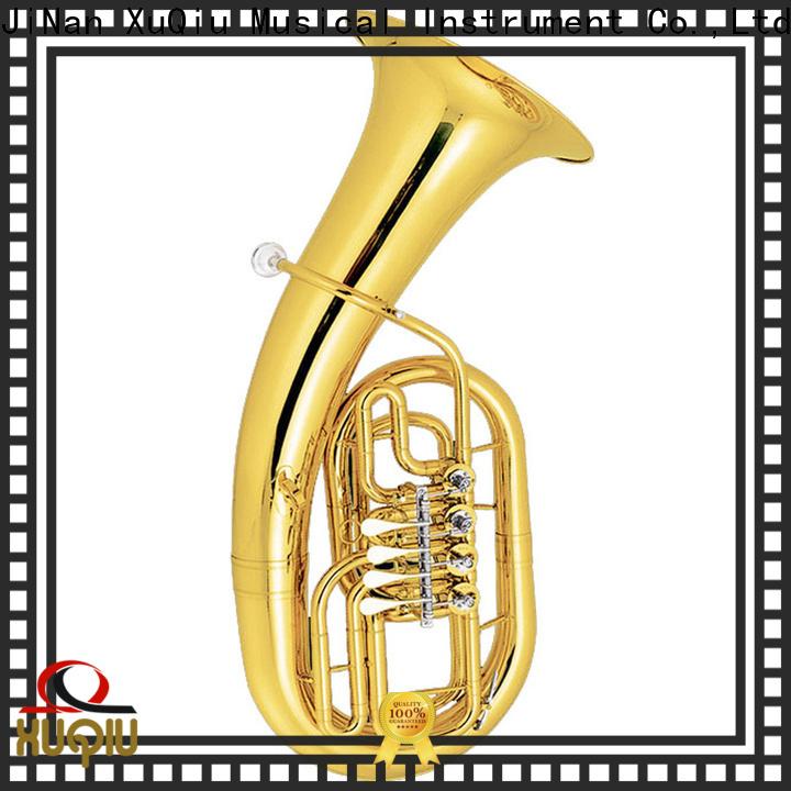 XuQiu buy baritone euphonium manufacturers for competition