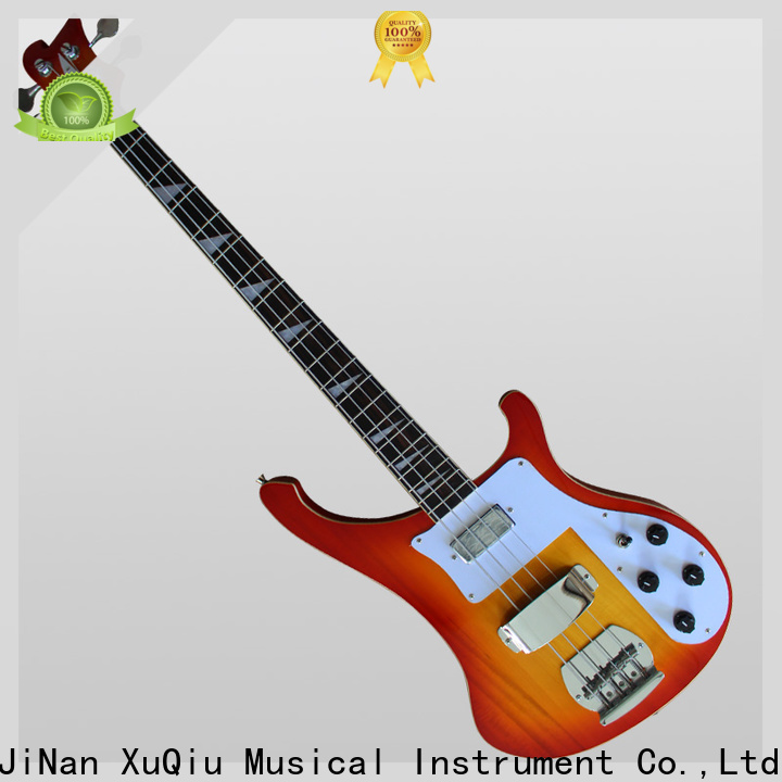 XuQiu sneb026 bass guitar for beginners price for student