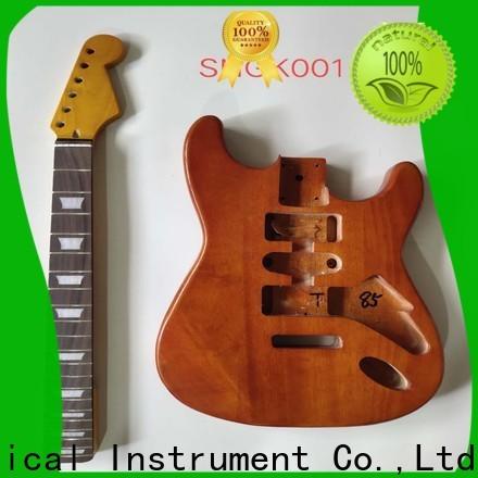 XuQiu quality custom guitar parts manufacturer for concert