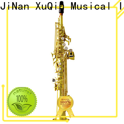 XuQiu xst3001 student soprano saxophone for sale for concert
