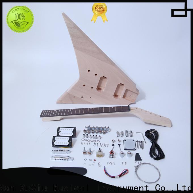 XuQiu sngk048 best diy guitar pedal kits manufacturers for performance