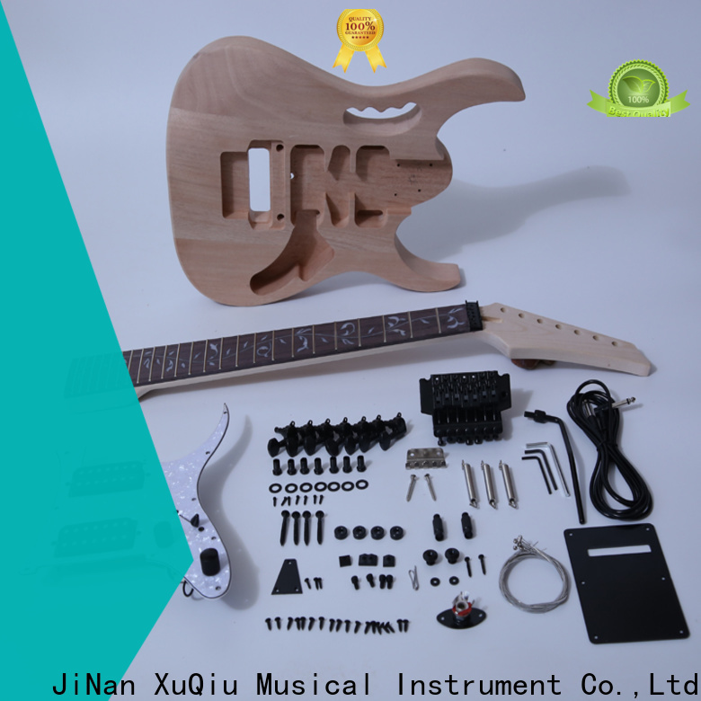 XuQiu sngk025 fretwire guitar kit supply for performance