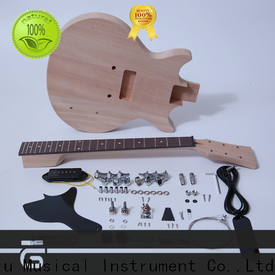 XuQiu sngk034 guitar kit world reviews company for beginner