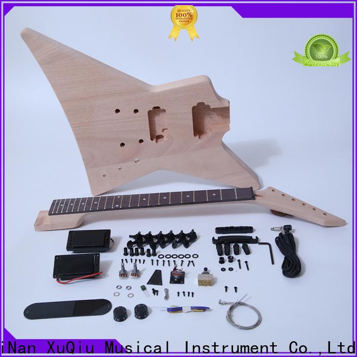 custom telecaster style guitar kit sngk047 suppliers for concert