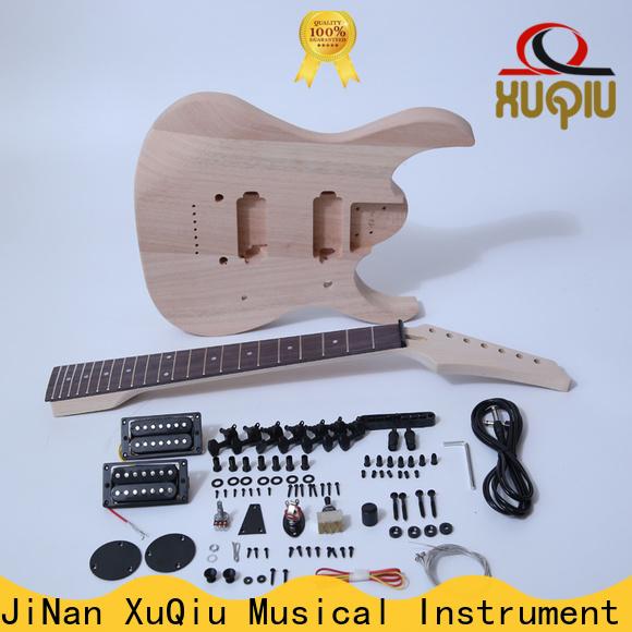 New explorer guitar body kit build for business for performance