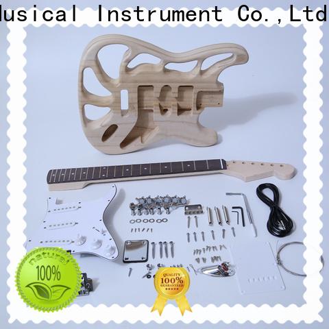 XuQiu sngk045 gibson sg guitar kit supply for concert