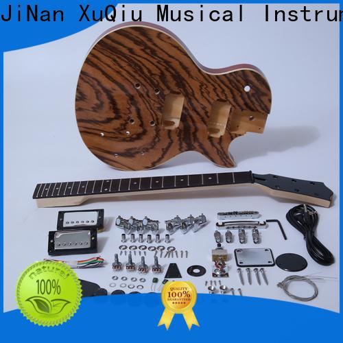 XuQiu New bargain musician guitar kit review supply for beginner