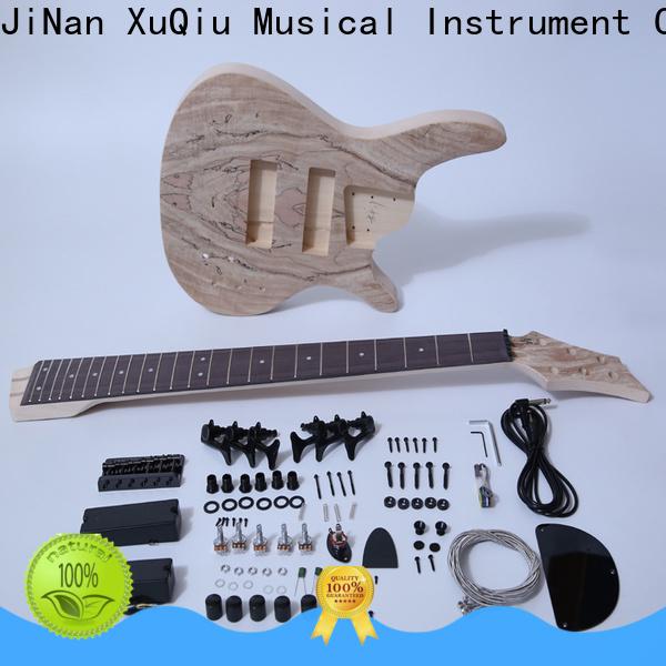 New rickenbacker diy bass guitar kit kitviolin manufacturers for beginner