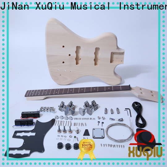 diy fender precision bass kit snbk006 factory for student