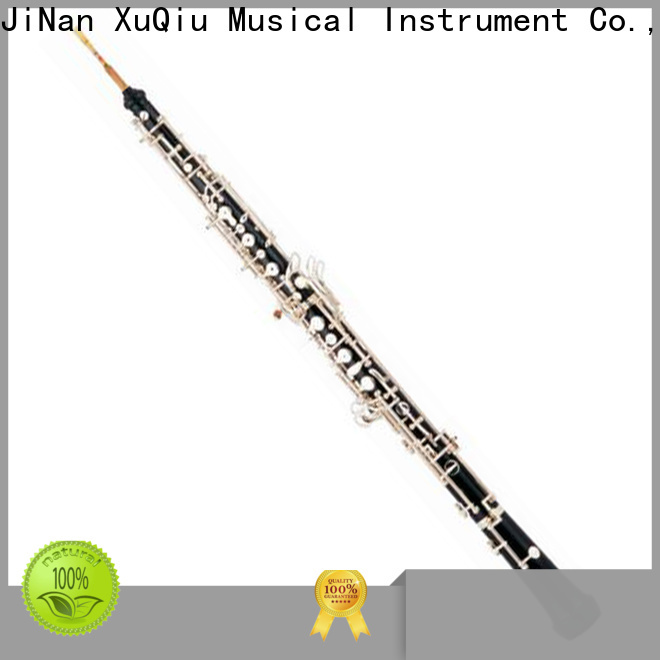 high-quality oboe musical instrument ebony price for band
