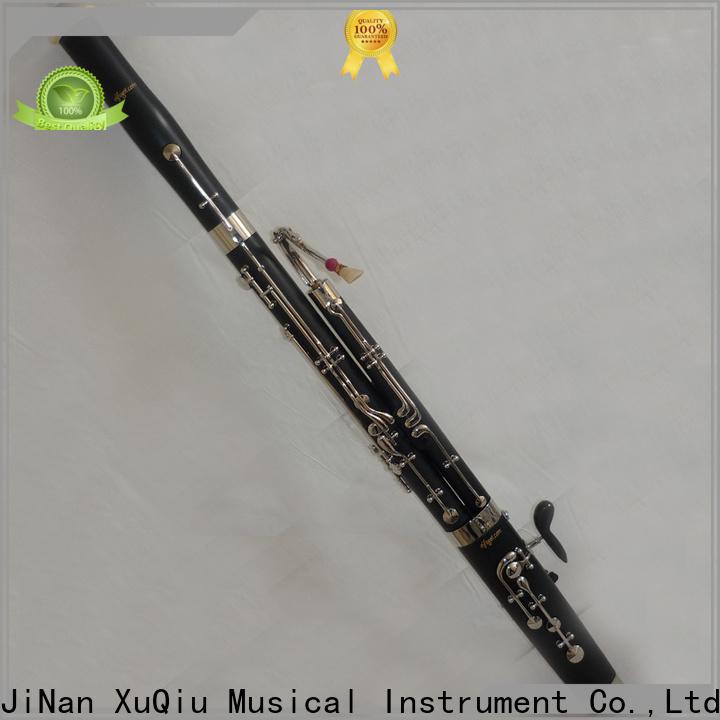 XuQiu bass bassoon woodwind company for beginner