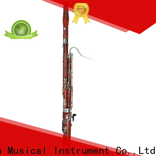 XuQiu xba101 best bassoon for sale for competition