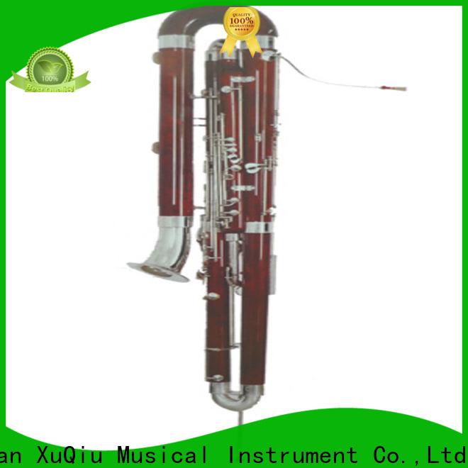 XuQiu maple best bassoon supply for concert