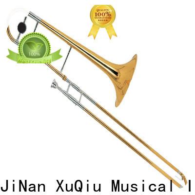 XuQiu latest trombone musical instrument for sale for beginner