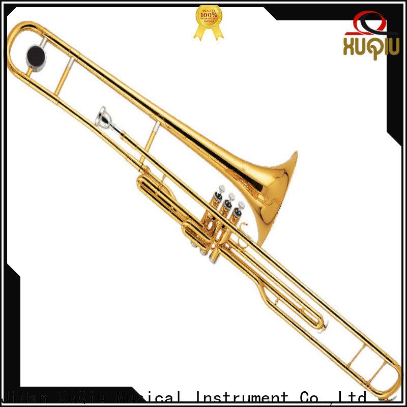 wholesale kids trombone xtr009 supply for concert