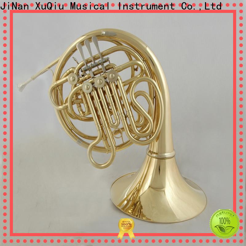 XuQiu key mini french horn suppliers for kids