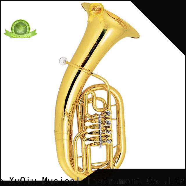 XuQiu xph101 euphonium price suppliers for band
