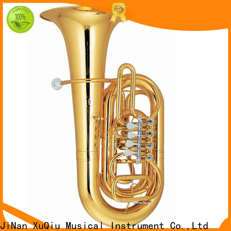 XuQiu xta001 best tuba brands supply for competition