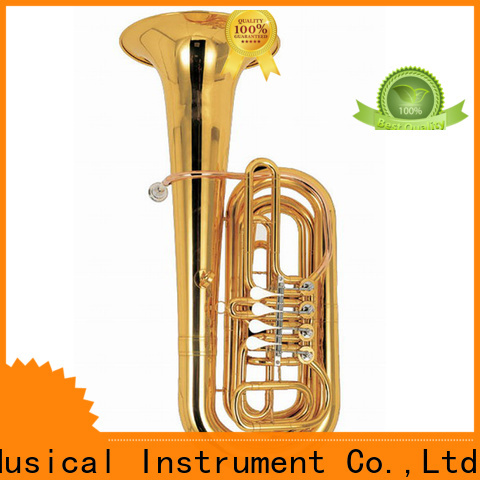 high-quality professional tuba keys suppliers for band