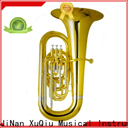 high-quality brass tuba xta006 supply for concert
