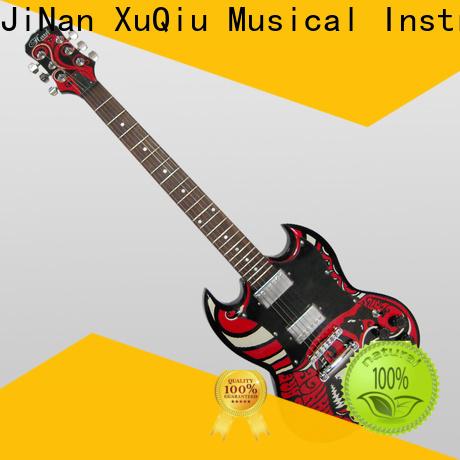 XuQiu sneg003 mustang guitar for business for student