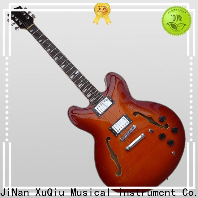 XuQiu sneg005 build your own guitars for concert
