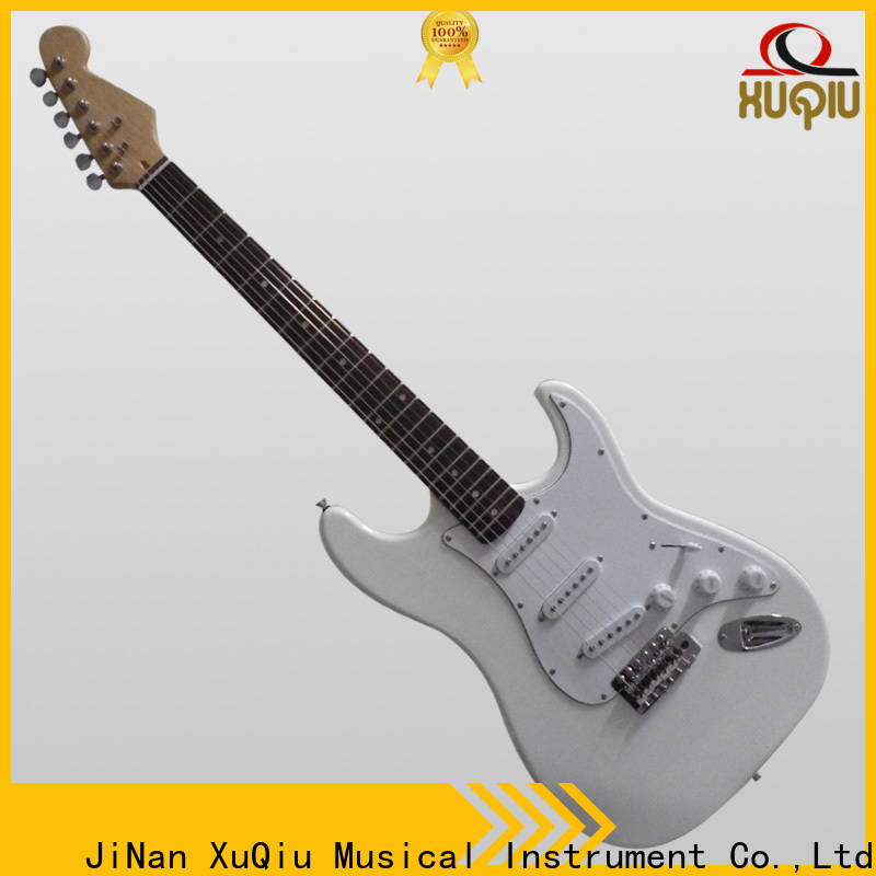custom semi hollow guitar for sale snsg003 supply for student
