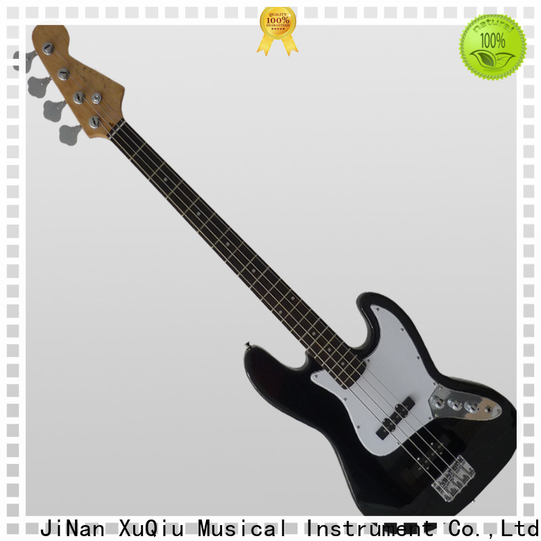 XuQiu acoustic bass short supply for competition