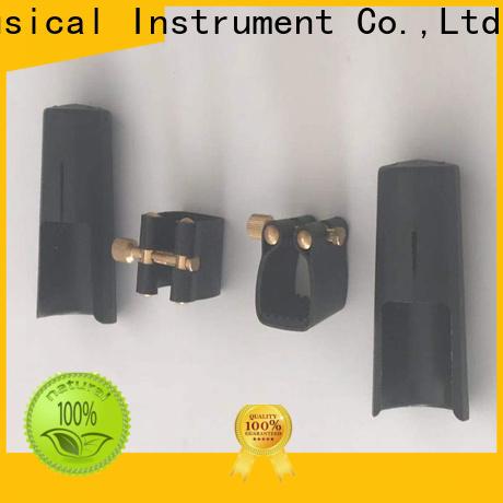 XuQiu cornet b flat clarinet mouthpiece factory for competition