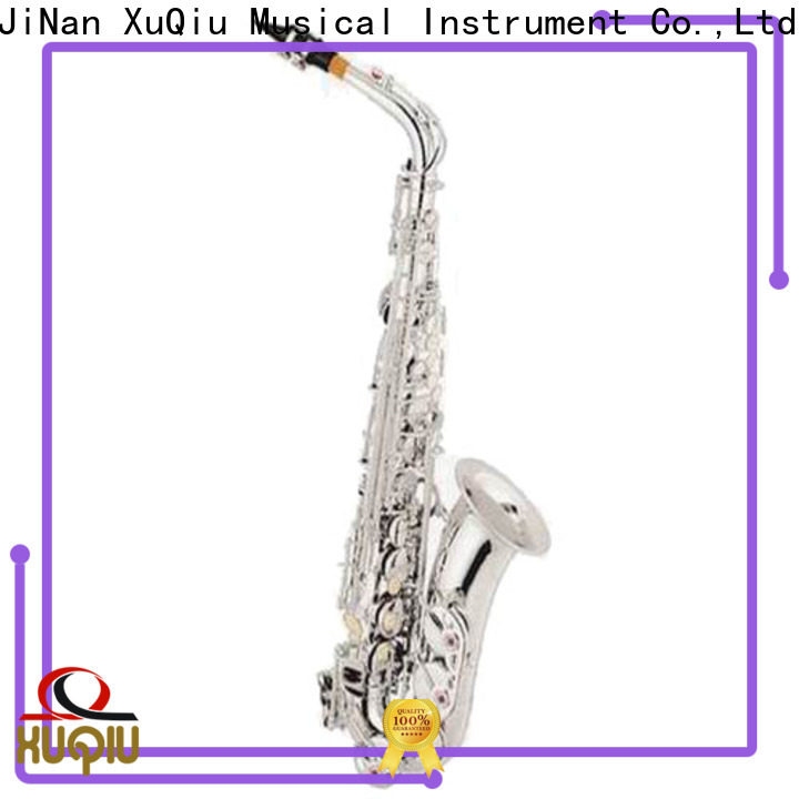 XuQiu xal1004 intermediate alto saxophone for sale for business for concert