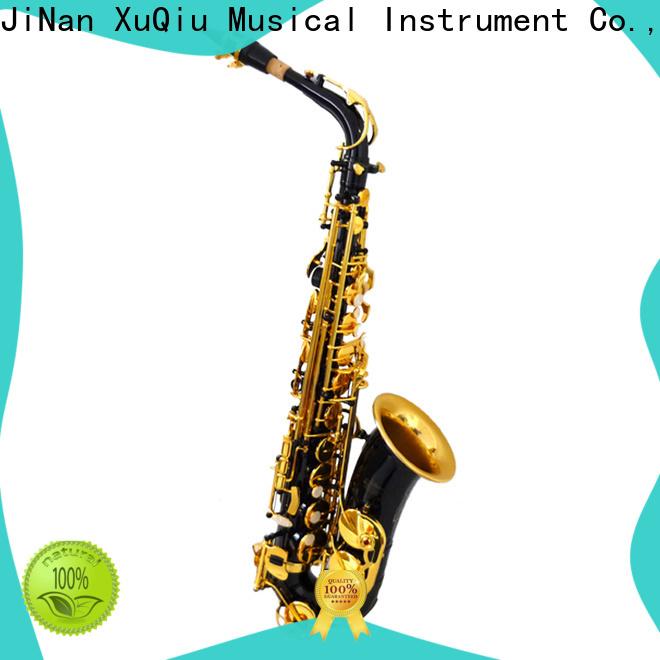 XuQiu custom new alto saxophone manufacturers for beginner