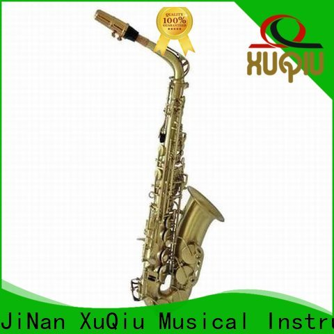 wholesale alto saxophone xal1005 brands for beginner
