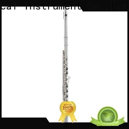 latest silver flute alto for business for children