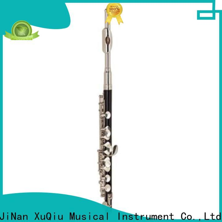 XuQiu best student piccolo factory for beginner