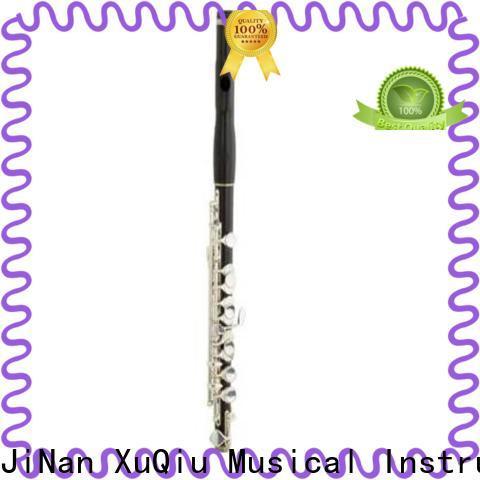 XuQiu bakelite ebony piccolo for sale for competition
