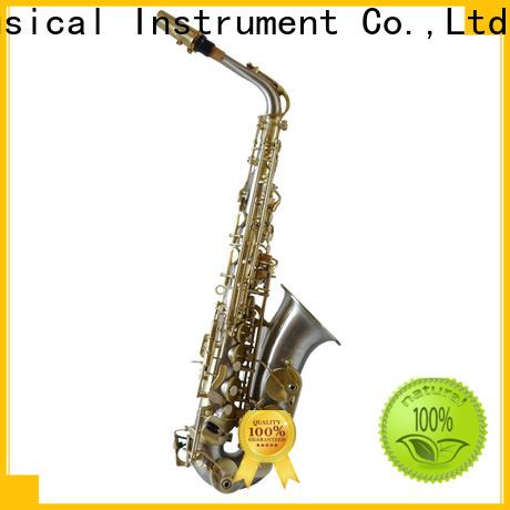 XuQiu custom saxophone factory for concert