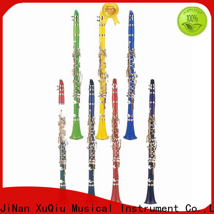 latest eb clarinet color woodwind instruments for concert