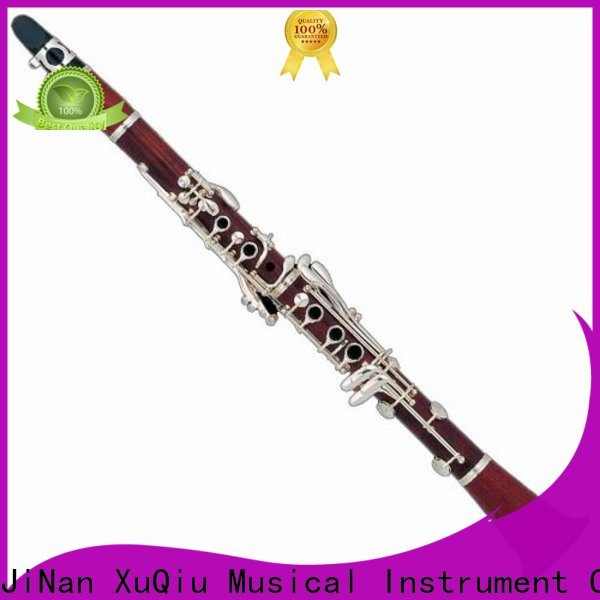 top bb Clarinet xcl108 supply for concert