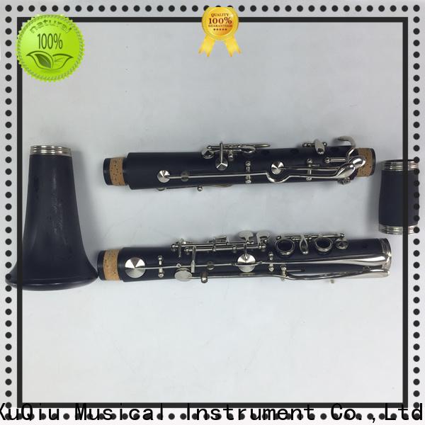 custom contrabass clarinet 19k20k manufacturers for concert